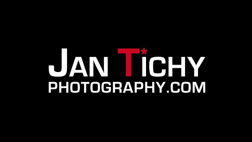 Jan Tichý Photographer